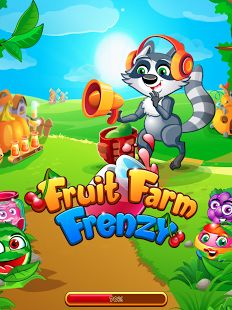 Fruit Farm Frenzy - screenshot thumbnail