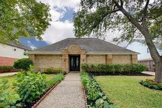 Houston Casas en vena, Energy Corridor Listado de Bienes Raíces, 12207 Burgoyne Dr, MLS #27229459 Luxury Homes, Gated Estates for Sale