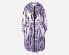 Пальто MSGM, Farfetch.com