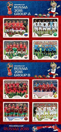 Mundial Rusia Grupo A Football 2018, World Football, Soccer World, Football Soccer, Soccer Cup, World Cup Russia 2018, World Cup 2014, Fifa World Cup, World Cup 2018 Teams