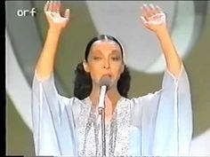 eurovision 2014 españa dancing in the rain