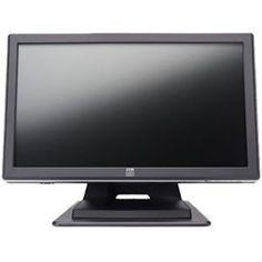 "Elo 1919L 19"" LED LCD Touchscreen Monitor - 16:9 - 5 ms, #E783686"