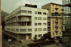 Novocomum, Como