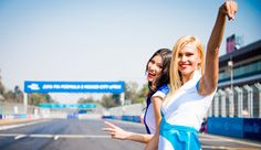 archives race queens, hotess tuning et salon, grid girls et dream cars: umbrella girls/ grid girls/ racequeens 2017
