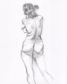 ennifer from last wee Human Anatomy Drawing, Body Drawing, Anatomy Art, Life Drawing, Gesture Drawing, Figure Sketching, Human Figure Drawing, Figure Drawing Reference, Figure Drawings