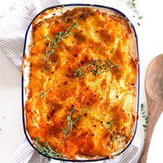 Quick and Easy Shepherds Pie Recipe Lamb Mince Recipes, Pie Recipes, Savoury Recipes, Recipes Dinner, Recipies, Lamb Pie, Easy Shepherds Pie, Lamb Dinner, Ground Lamb