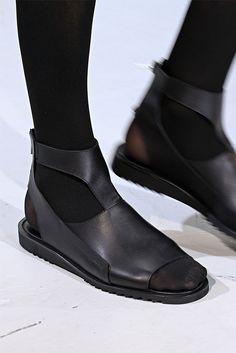 sandale d'hiver