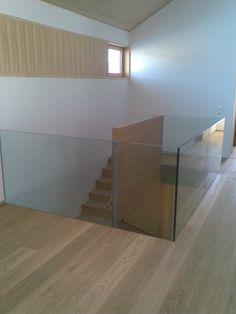 Glasgeländer | Glas-Müller GmbH