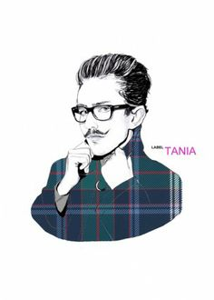 Tania Label