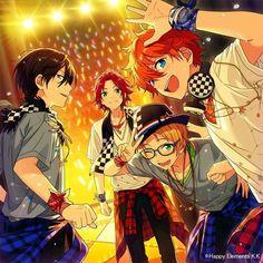Ensemble St☆rs ||