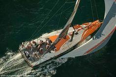Volvo Ocean Race, Water Sports, Sailing Yachts, Racing, Canoes, Sailboats, Sailing Ships, Ships, Running
