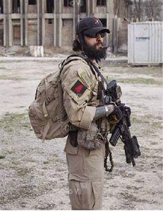 DEVGRU. - Afghan