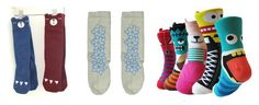 We LOVE quirky socks! Instant fun for #backtoschool
