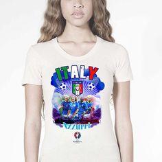 #Euro2016 #ITALY #Azzurri #LuigiRiva #DanieleDeRossi #GianluigiBuffon #Buffon #EUFA #EUFA16 #PES #Football #Sports #Championship #European #Season2016  #kids #girls Kids Girls, Euro, Champion, Football, Italy, T Shirts For Women, Instagram Posts, Sports, Tops