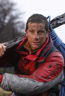 Bear Grylls, author, adventurer and TV show star, will tape an episode this week with U. President Barack Obama of his show 'Running Wild. Survival Food, Survival Prepping, Survival Skills, Survival Quotes, Man Vs Wild, Bear Grylls Survival, Kids Awards, Discovery Channel, Isle Of Wight