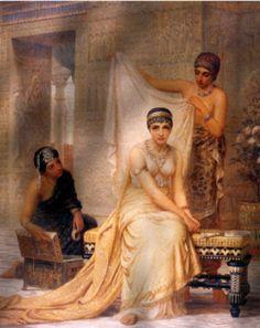 Edwin Long's Queen Esther.