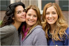 """""""Do we ever stop needing our mothers?"""" - Jane Rizzoli in """"Vanish"""""""
