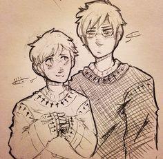 Sweater bbs ~ Finland & Sweden