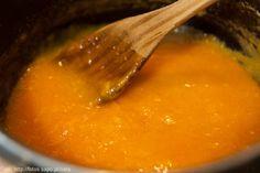 Receita de Ovos-moles Escuros (Estremoz) | Doces Regionais