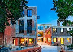 White Provision development sparks revitalization in Westside Atlanta | The McDevitt Company