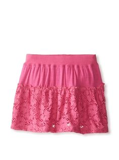 www.myhabit.com  Soft and stretchy printed knit skirt with an elasticized waist and hidden attached shorts