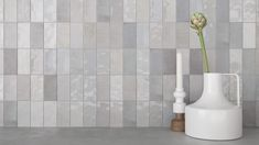 Keep it neutral with our beautiful Zellige Nouveau Metro Ceramic Tiles in a smooth matt finish. Shop our glazed ceramic wall tiles at Mandarin Stone. Glazed Ceramic Tile, Ceramic Wall Tiles, Mosaic Tiles, Mandarin Stone, Outdoor Tiles, Metro Tiles, Color Glaze, House Tiles, Color Shades