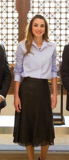 april 21, 2015 Queen Rania