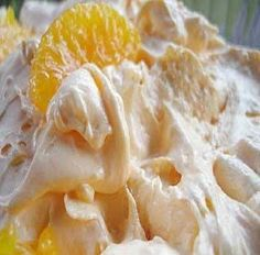 Weight Watchers Recipes - Dreamsicle Salad Recipe