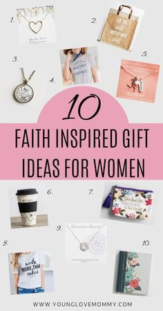 Faith Inspired Gift Ideas for the Christian Woman Wondering what to gifts to buy a Christian Woman? In this post I'm sharing Faith-Inspired Gift Ideas for women. Gifts for the modern Christian woman. Mom Advice, Parenting Advice, Development Milestones, Heart Canvas, Travel Crafts, Women Of Faith, Young Love, All Family, Christian Women
