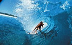 The best surf spots of the Mentawai Islands