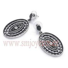 Pendientes Viceroy Fashion chapados de plata para mujer.  REFERENCIA: 3050E01000