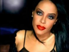 Aaliyah - We Need a Resolution *Aaliyah for MAC Cosmetics* Her music videos give so much beauty inspiration. Classic, Modern and Futuristic all at the same time.