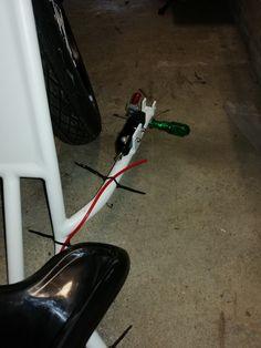Drift Trike Motorized, Nifty, Outdoor Power Equipment, Garden Tools