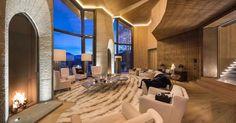 Luksusowa willa w Szwajcarii - Senada Adzem