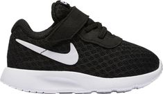 Shop a great selection of NIKE Toddlers Tanjun (TDV) Running Shoe. Find new offer and Similar products for NIKE Toddlers Tanjun (TDV) Running Shoe. Baby Nike Shoes, Baby Boy Shoes, Girls Shoes, Nike Tanjun, Nike Roshe, Sneakers Mode, Sneakers Fashion, Athletic Fashion, Athletic Style