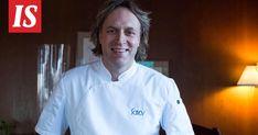 Keittiöpäällikkö Kari Aihinen on huomannut, että kotikeittiöissä kalan valmistuksessa tehdään yleensä kaksi tyypillistä virhettä. Chef Jackets, Food And Drink, Polo Shirt, Polo Ralph Lauren, Favorite Recipes, Mens Tops, Shirts, Fashion, Moda