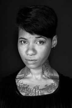 Jean Grae (born Tsidi Ibrahim), formerly known as What? What?, South African-born American hip-hop artist. She rose to prominence in the NYC underground hip-hop scene, and has since built an international fanbase. Throughout her career she has also recorded tracks with numerous major hip hop artists, The Roots, Talib Kweli, Da Beatminerz, Masta Ace, Vordul Mega, Mos Def, Styles P, Pharoahe Monch & Immortal Technique among them. She is the daughter of South African jazz musician Abdullah…