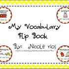 Free! This mini-word wall flip book covers compound words, synonyms, antonyms,and homophones.