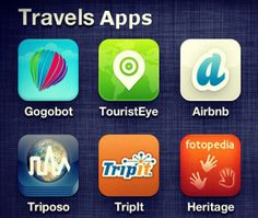 Best Travel apps for Smartphones http://www.news24.com/MyNews24/Top-Travel-Apps-20140714  #travelapps