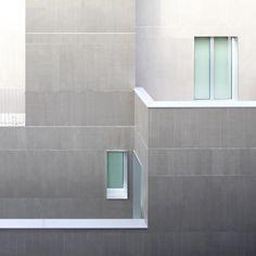 Gallery of Residential Building in Via Bellincione / DAP Studio - 6