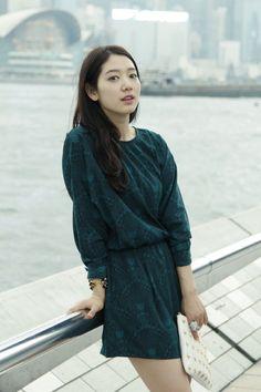 PARK ShinHye 박신혜 #korean