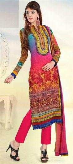 WEAR #Prints that are exclusive. Order at flat 15% off + free shipping worldwide.  #Partywear #Salwarkameez #women #fashion #springsummer