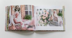 ) However, Blurb did NOT ask me to write this post — … Blurb Photo Book, Photo Books, Photo Book Reviews, Digital Project Life, Yearbooks, Photo Journal, Smash Book, Mail Art, Scrapbooks