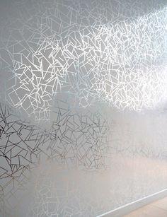 Erica Wakerly Wallpapers - GREAT NEW BRITISH DESIGNERS!!