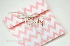 Baby Shower Favor Bags/BABY/String for Baby Shower/Party Favor Bags…
