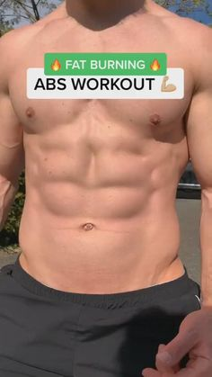 Sixpack Abs Workout, Abs And Cardio Workout, Gym Workout Chart, Full Body Gym Workout, Gym Workout Videos, Best Ab Workout, Gym Workout For Beginners, Fitness Workouts, Weight Training Workouts