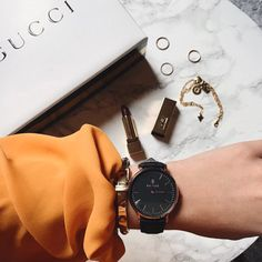 Keep your wrist in style Daniel Wellington, Collection, Style, Fashion, Accessories, Swag, Moda, Fashion Styles, Fashion Illustrations