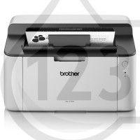 Brother HL-1110 laserprinter zwart-wit HL1110RF1 832764