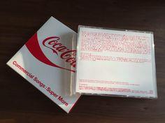 Coke commercial songs in Japan