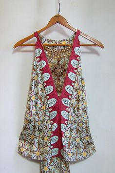 TRACY REESE New York Print Silk Top Blouse Shirt Sz 4 #TracyReese #DressTop